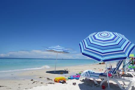Anna Maria Island Getaway. - 霍姆斯海灘(Holmes Beach) - 獨棟