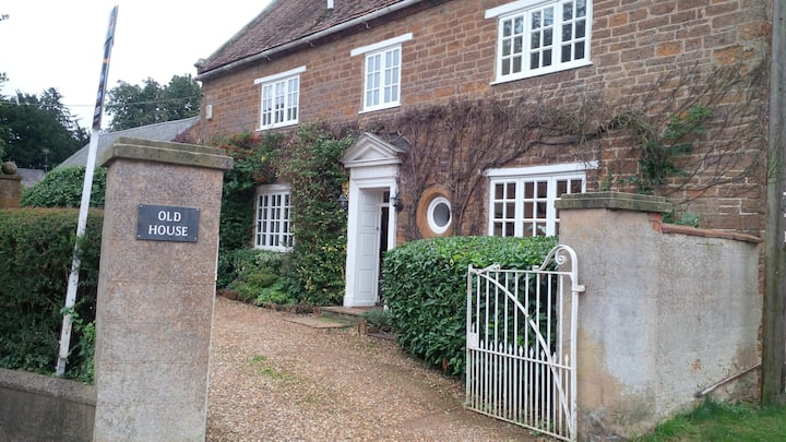 Country House, 2 Double rooms