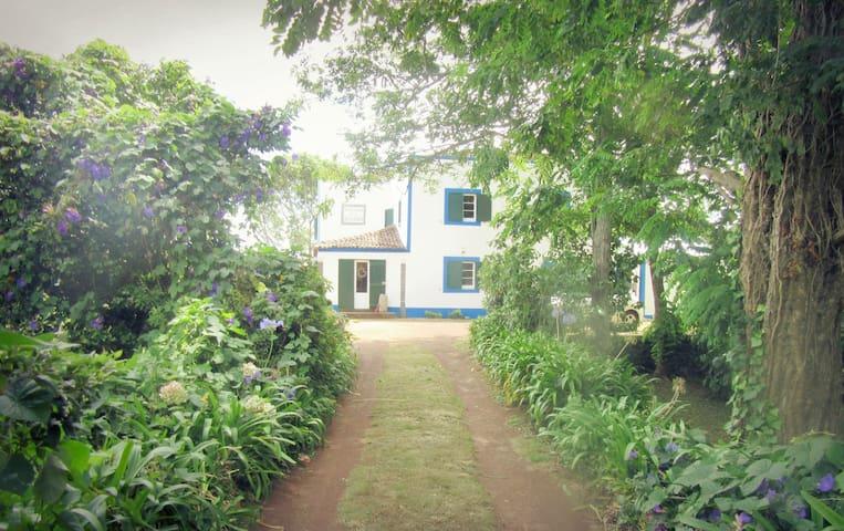Zen Studio Garden - Sao Roque - Cabin