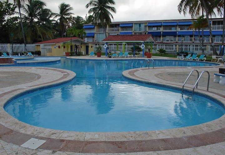 Villas de Playa II (Charón's Rental)