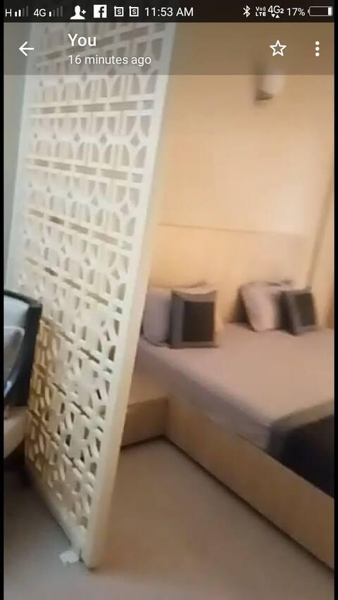 Krishna Aavas.. Beautiful Apartments