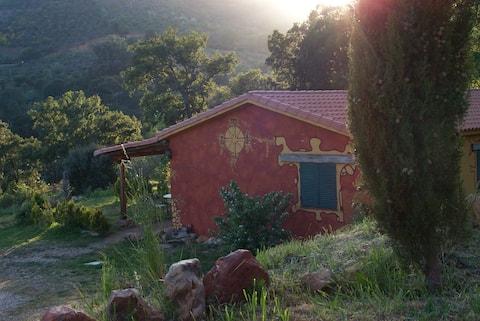 Apartamento rural La Buleria