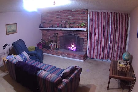 Cozy Art Haven - Eugene