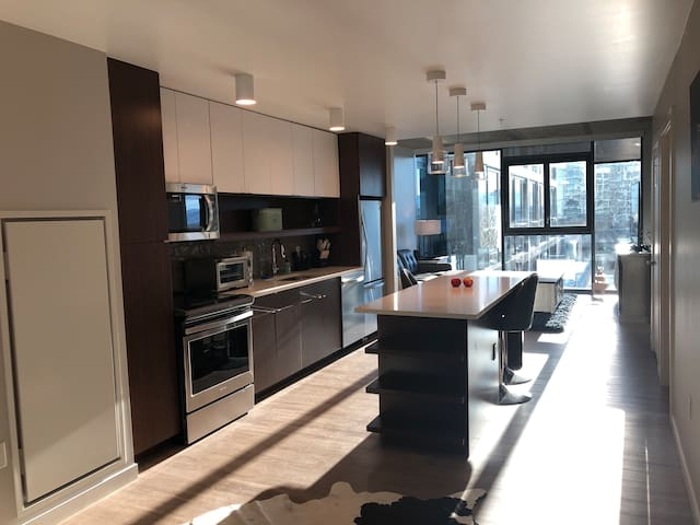 Luxury/NEW: LODO/Union Station Prime DTown Denver
