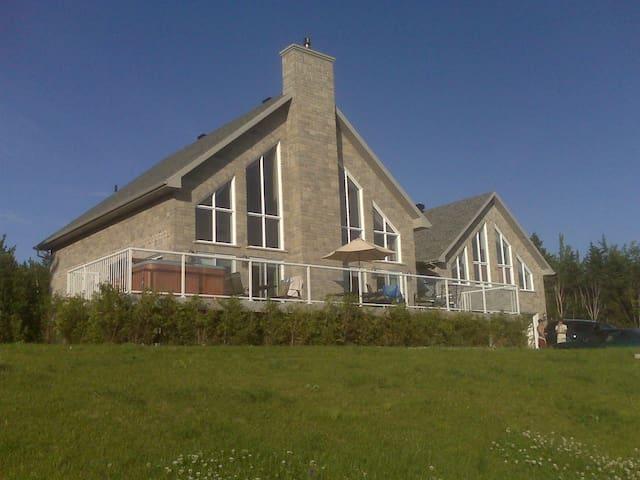 Maison Bellevue - Saint-Joachim - Casa