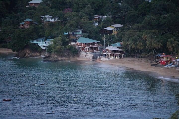 The Naturalist Beach Resort