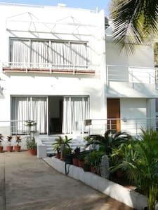 Entire Villa in a Premium  location - Pune