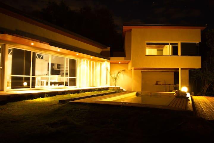 hermosa casa de diseño   - Villa Carlos Paz - House