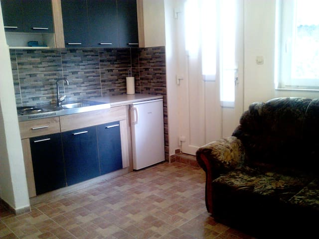 Apartment Karaula near Plitvice - Korenica - 아파트
