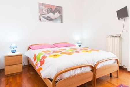 B&B INSIDE PARADISE - Pino Torinese - Bed & Breakfast