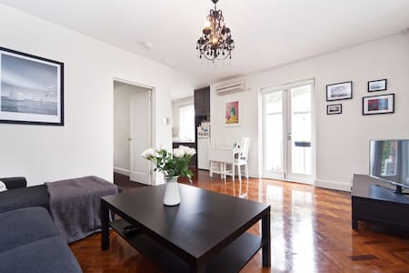 Lovely 1 Bed In Coogee - Apartment