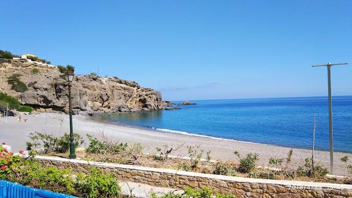 Blue Paradise Beach Suite 1