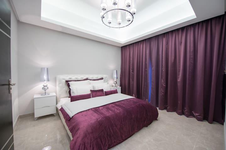 AL Manzil Residence Seef, 2 Bedroom Standard
