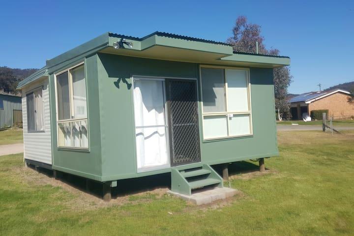 Antrim Cabins and Caravans