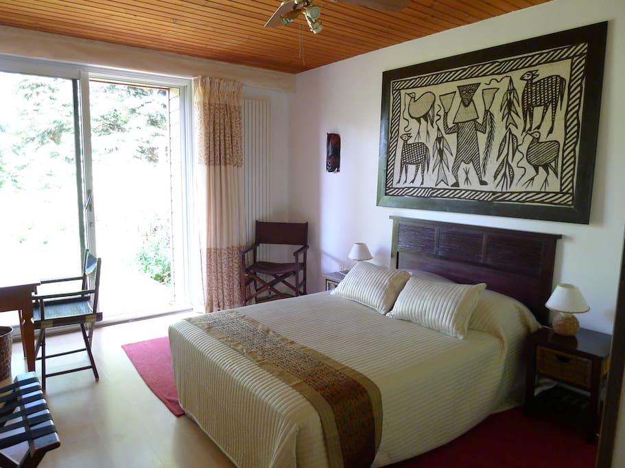 chambre d 39 hote labellis e 2 pis chambres d 39 h tes louer la chapelle sur erdre pays de la. Black Bedroom Furniture Sets. Home Design Ideas