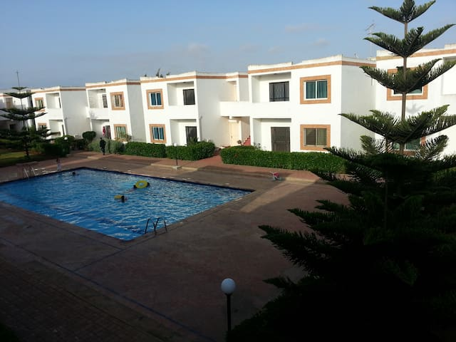 Super appart  - El jadida, Sidi Bouzid - Appartement