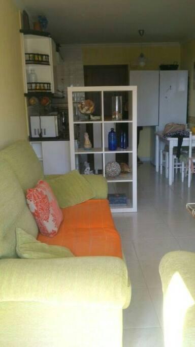 Estupendo piso san vicente do mar apartamentos en for Pisos alquiler san vicente