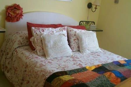 Estupendo piso - San Vicente do Mar - San Vicente do Grove - Huoneisto