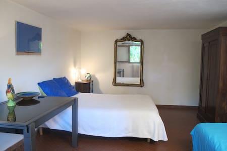 Chambre privée à Petit Piquey - Lege-Cap-Ferret - Дом