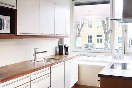 Extaordinary apartment - Bergen - Apartamento