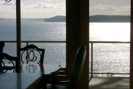 The Perfect Get-Away - Lakebay