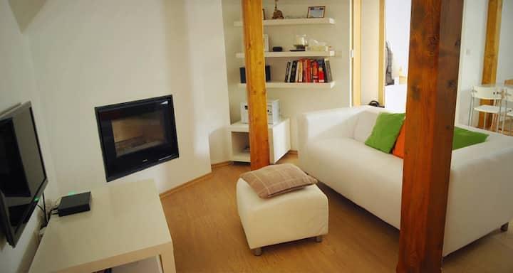Penzion EMILIA 2 Bedr. Apartment