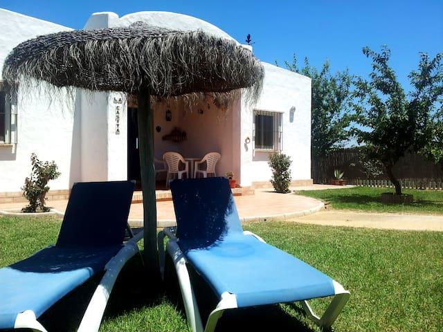 """""""La Casita"""" Holiday home Conil"""