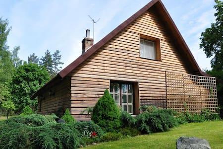 Batciems (near Saulkrasti, Latvia)