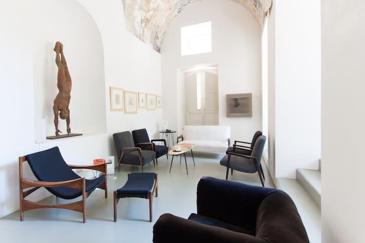 Amazing Design House - Palerme - Maison