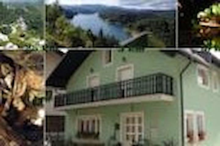 Guesthouse POTOK-rooms, Lokve, Gorski kotar