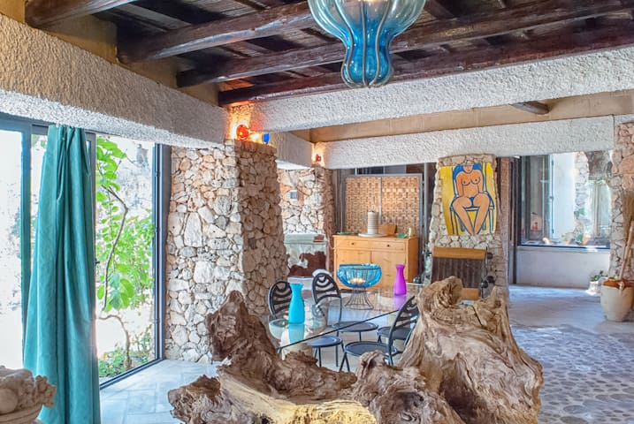 La Limonaia in Salento - freak rustic retreat. - Castro - Loft