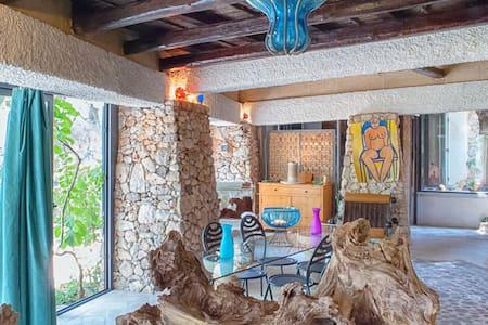La Limonaia in Salento - freak rustic retreat. - Castro - Loft