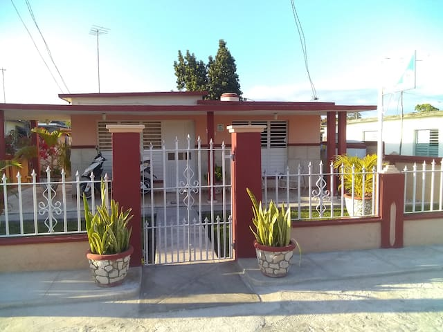 Casa Los Morales