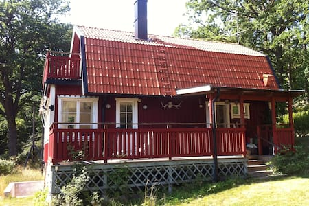 Archipelago 30 min from Stockholm - Ingarö