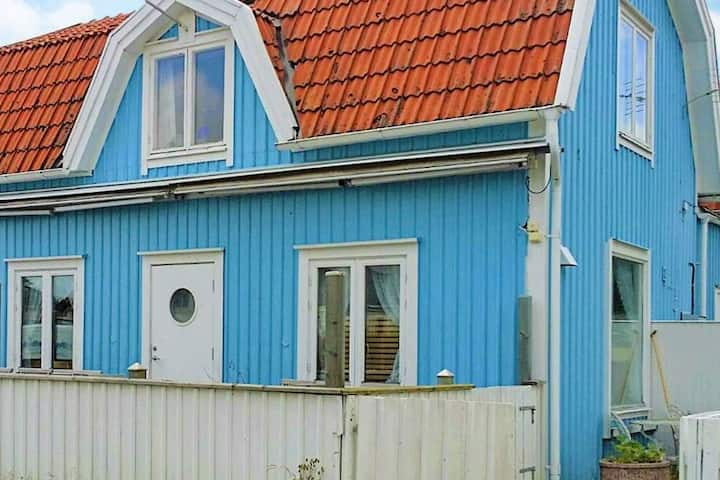5 person holiday home in BOHUS MALMÖN