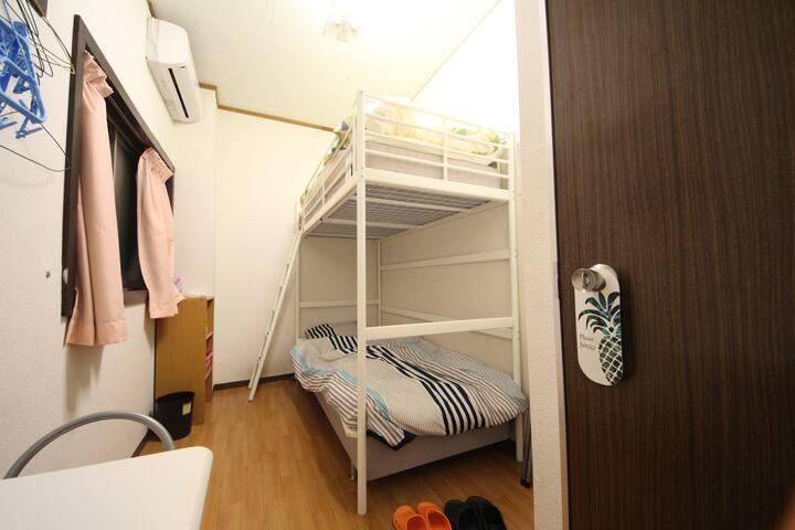 DirectlyShinjuku AKB,nearSUMOstdm05 - Sumida - Casa
