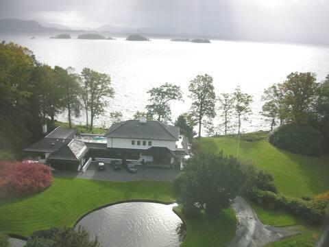 Villa Moldegaard Rooms