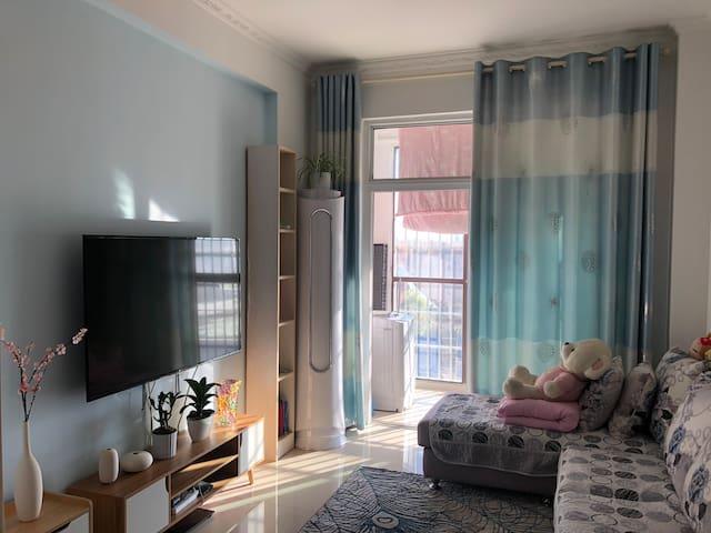 博士名城公寓房