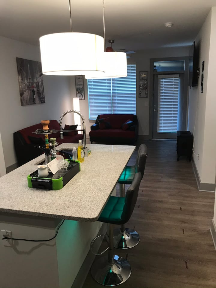 Need a great home to rent in University area