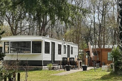 SunStee 4 pers mobile home, Zuidlaren Dr