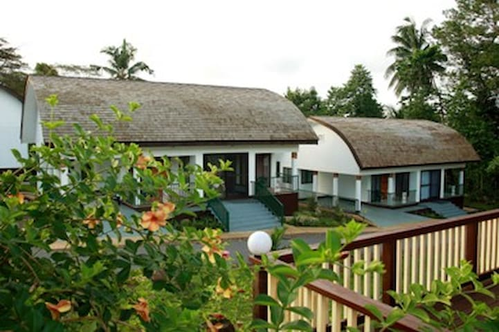 Samoa Self Catering Holiday Homes