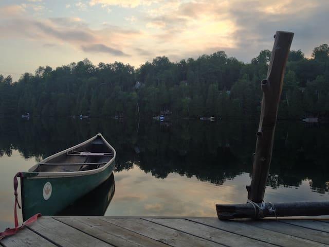 Jeffery Lake Cottage V5.1