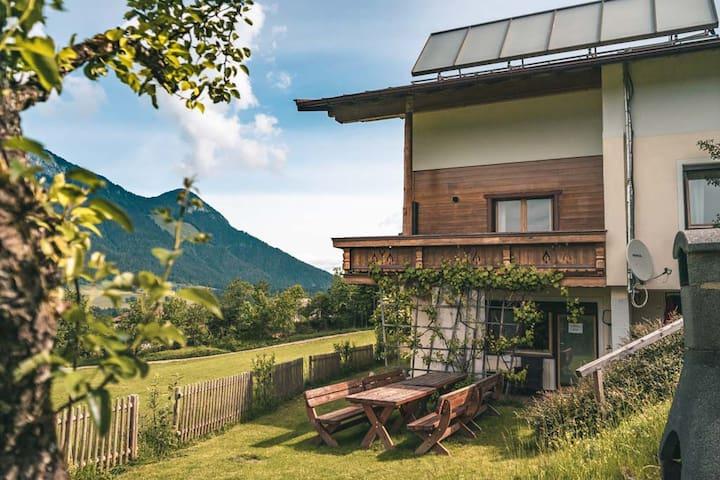 Ferienhaus Ossanna