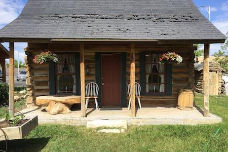 Heritage Cabin