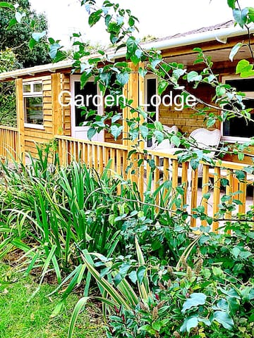 Garden Lodge double - March - Bed & Breakfast