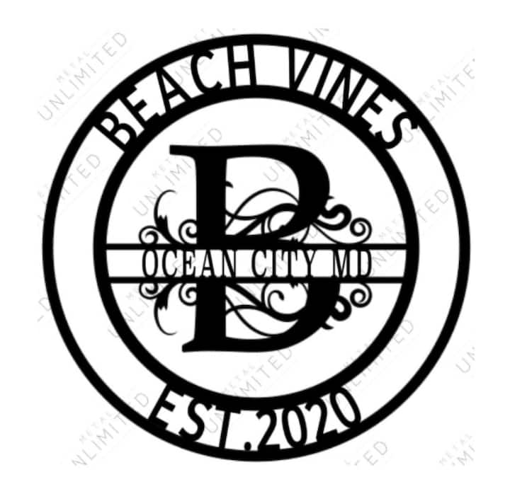 BEACH VINES - In-law suite