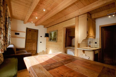 A dream apartment with SAUNA - Peaio