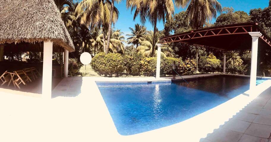 Hermosa Casa De Verano - Puertazo
