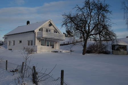 Winterwonderland or summer paradise? - Sande