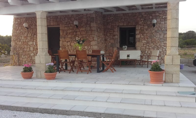 Villa noruena Torre pali - Salve - Byt